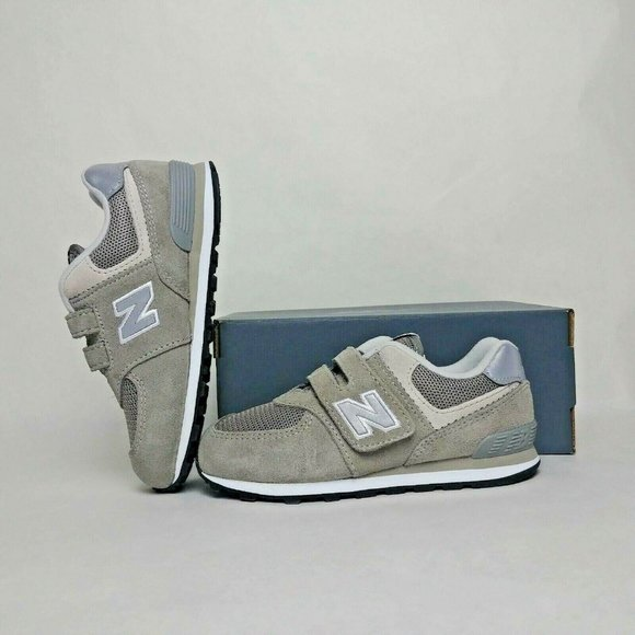 especificación Groenlandia Ortografía  New Balance Shoes | Nwt New Balance 574 Core Iv574gg Hookandloop | Poshmark